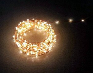 FAQ Qualizzi Starry and String Lights