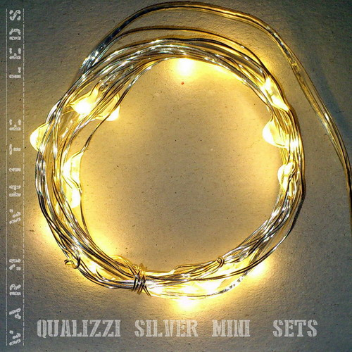 Qualizzi Silver Mini Sets